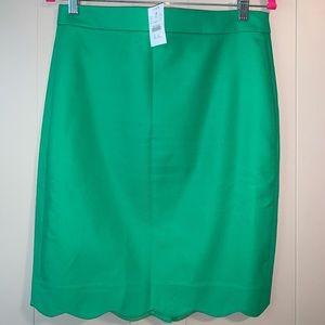NWT J Crew Pencil Skirts